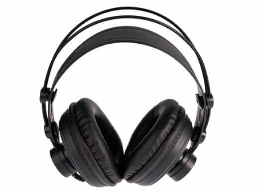 Record-HP-84-Pro-stereo-hovedtelefoner
