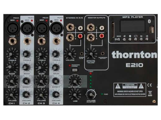Thornton-E210-Mixer-close-up