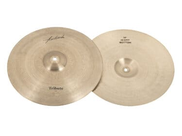 "14"" Avantgarde Tribute Hihat Drum Limousisne"