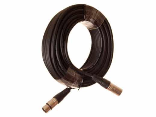 HiEnd-XLR-til-XLR-kabel-20-meter