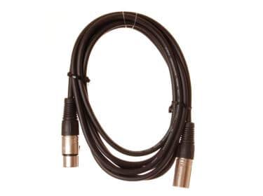 HiEnd-XLR-til-XLR-kabel-3-meter Drum Limousine