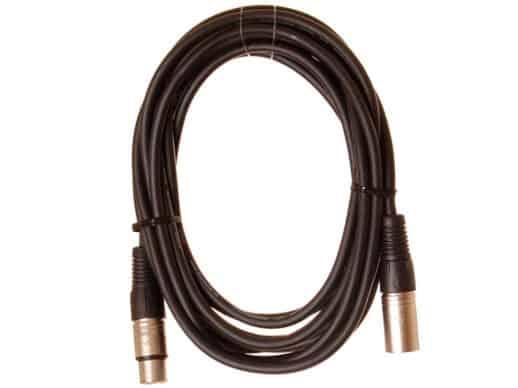 HiEnd-XLR-til-XLR-kabel-5-meter