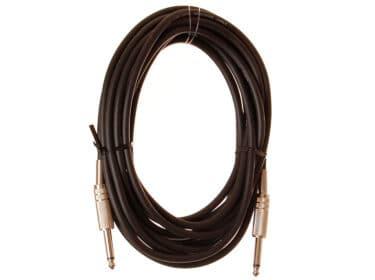 HiEnd-jack-til-jack-kabel-6-meter Drum Limousine