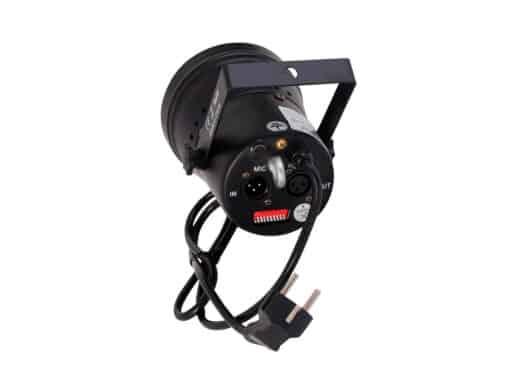 Redshow-PAR36-12-LED-PAR-lampe-bagside