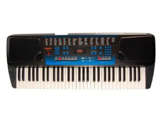 Ringway-CK62+-keyboard-sort Drum Limousine