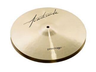 """Avantgarde-Precision-Hihat 15"""" Drum Limousine"""