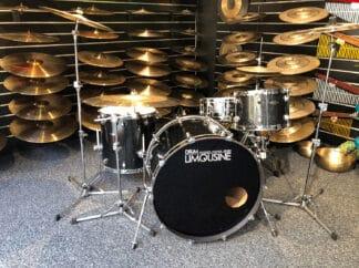 Drum-LImousine-Brugt-Søren-Arnholt fra Nephew
