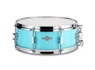 Drum-Limousine lilletromme-14 x 5½ -cadillac-blue