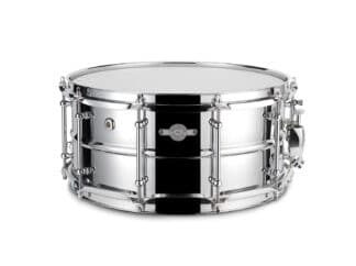 Drum-Limousine lilletromme-14-x-6,5-steel