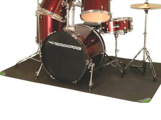 On-Stage-Stands-DMA6450-non-slip-trommetæppe,-180-x-120-cm-med-trommer