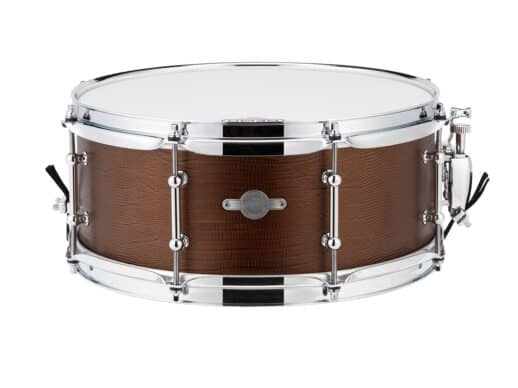 Drum-LImousine-Lilletromme-Cobber-leather-13×6