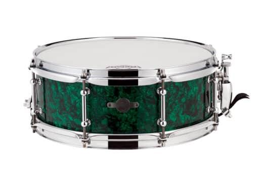Drum-LImousine-Lilletromme-Green-Pearl