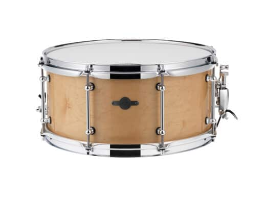 Drum-LImousine-Maple-Lilletromme-14-High-Gloss