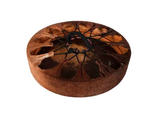 Shaman-Drum-by-Drum-Limousine-SD163-CS-bagside