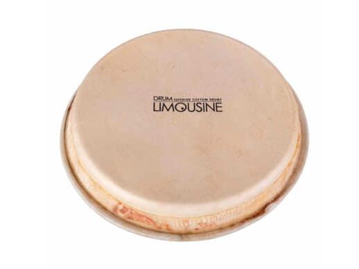 Drum-Limousine-TD-HEAD5-skind-til-Traditional-bongotrommer-5-½