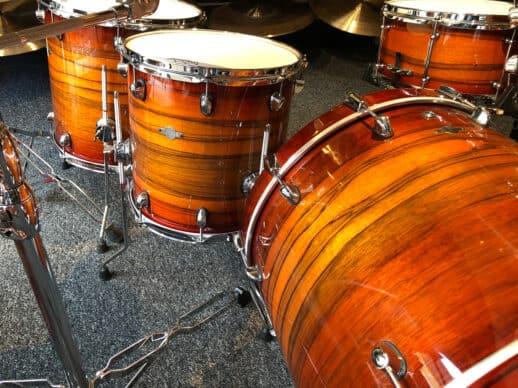 Drum Limousine Superior Custom Trommesæt