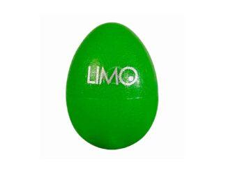 Limo-EGG-GR-rasleæg-grøn Drum Limousine