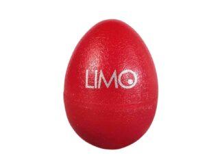 Limo-EGG-RD-rasleæg-rød Drum Limousine