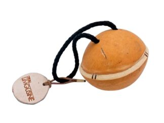 Drum-Limousine-Africa-CS61-calabash-ball-shaker,-small