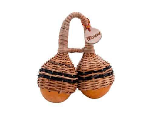 Drum-Limousine-Africa-CX20-double-calabash-caxixi-seeds-&-capsules