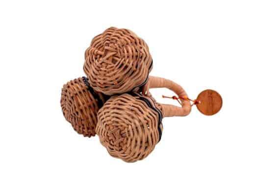 Drum-Limousine-Africa-CX22-three-caxixi-seeds-&-capsules-bottom