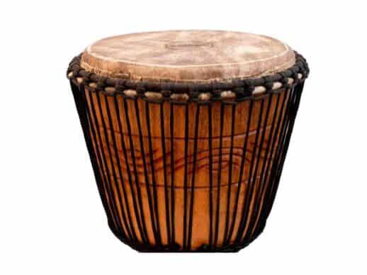 Drum Limousine Africa DJ11-2 djembe, 11 top