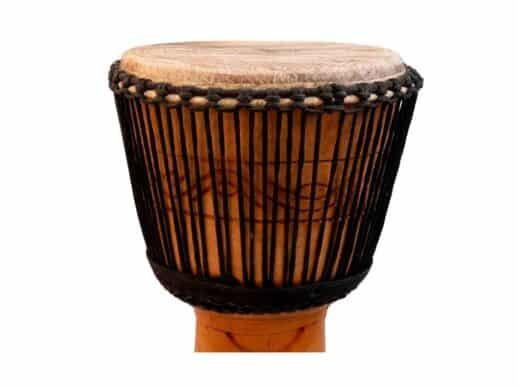 Drum-Limousine-Africa-DJ13-2-djembe,-13-top