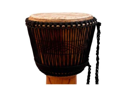 Drum-Limousine-Africa-DJ13-3-djembe,-13-close