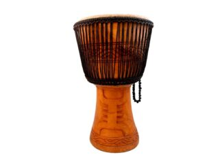 Drum-Limousine-Africa-DJ18-2-djembe,-18-back