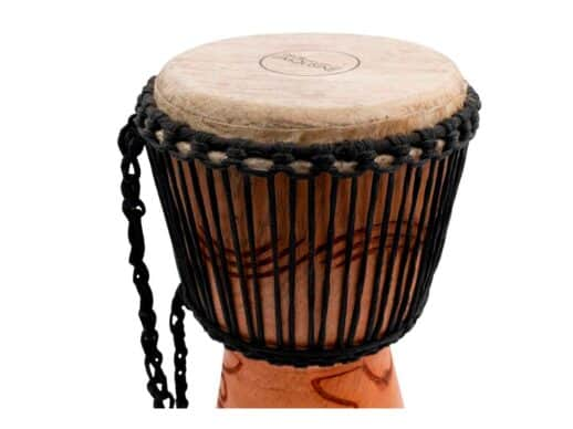 Drum-Limousine-Africa-DJ7-2-djembe,-7-top
