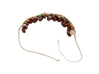 Drum-Limousine-Africa-SD53-kola-rope,-26-Ghana-seeds