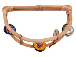 Drum-Limousine-Africa-TB03-tamburin