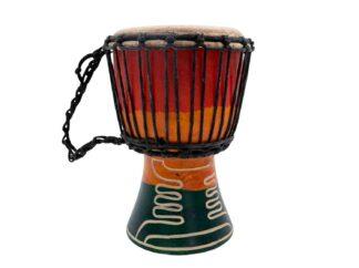 Limo-AF-DJE5-3-børne-djembe Drum Limousine