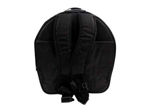 Drum-Limousine-BG-1455-SN-lilletromme-taske-bag-14-x-5,5-back