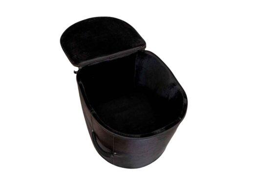 Drum-Limousine-BG-1816-FT-tromme-taske-bag-18-x-16–open