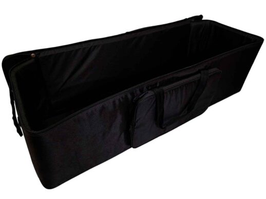 Drum-Limousine-BG-HDW-20-hardware-bag-110-x-20-x-20-cm-open