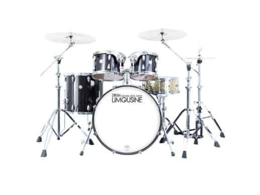 Drum-Limousine-Custom-Shop-Trommesæt-DL-CUS-22-BK