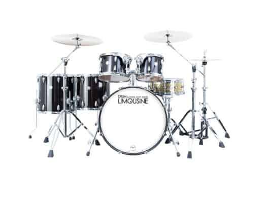 Drum-Limousine-Custom-Shop-trommesæt-DL-CUS-22-1414-BK