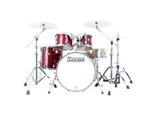 Drum-Limousine-Custom-Shop-trommesæt-DL-CUS-22-RD