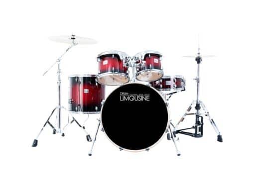 Drum-Limousine-Explorer-trommesæt-DL-EXP-22-RF