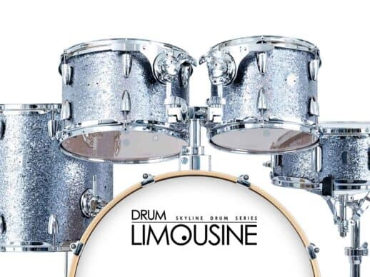 Drum-Limousine-Skyline-Toms-