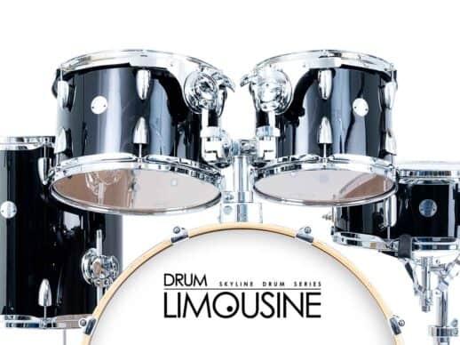 Drum-Limousine-Skyline-Toms-BK