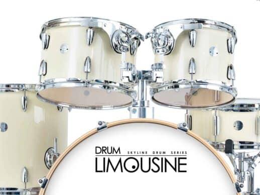 Drum-Limousine-Skyline-Toms-Creme
