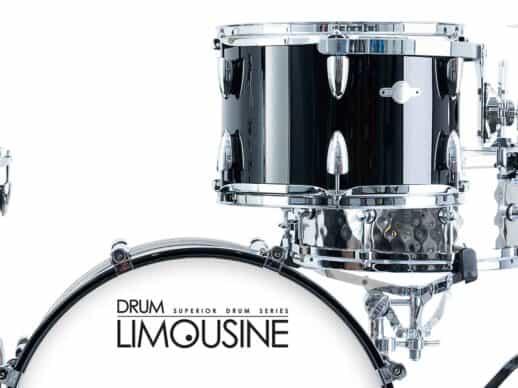Drum-Limousine-tom-dl-sup-18-bk