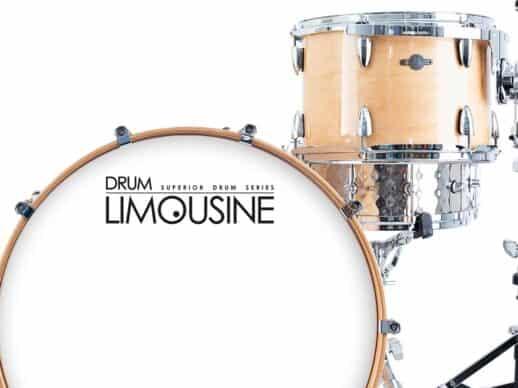 Drum-Limousine-tom-dl-sup-24-na