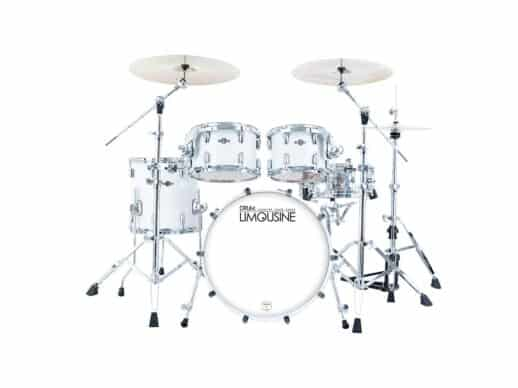 Drum-Limousine-trommesæt-dl-sup-20-wh