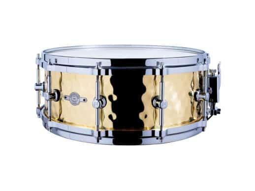 Drum-Limousine-Superior-Brass-Lilletromme-14-x-5½–DL-SU-1455-BR