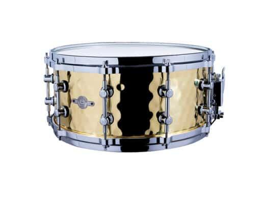 Drum-Limousine-Superior-Brass-lilletromme-14–x-6½–DL-SU-1465-BR