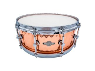 Drum-Limousine-Superior-Copper-lilletromme-14-x-5½--DL-SU-1455-CP