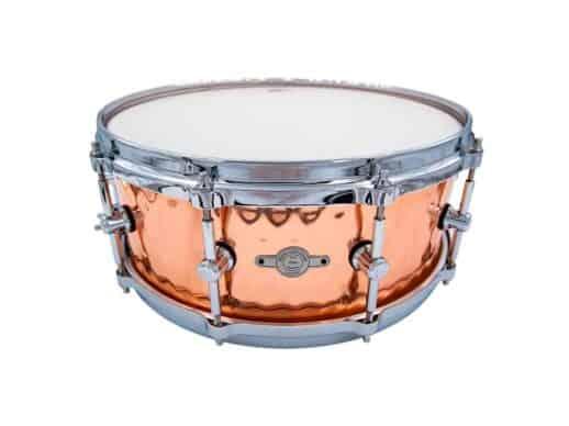 Drum-Limousine-Superior-Copper-lilletromme-14-x-5½–DL-SU-1455-CP